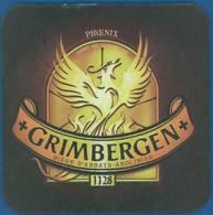 Russia - Bierdeckel - Grimbergen - Sous-bocks