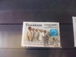 TANZANIE YVERT N°307 - Tanzania (1964-...)
