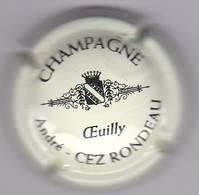 CEZ-RONDEAU N°10 - Champagne