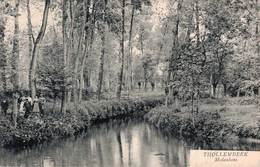 Thollembeek Molenkom - Galmaarden