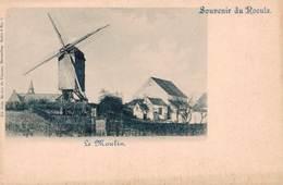 Le Roeulx Le Moulin - Le Roeulx