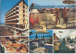 AK-99999-774-013  -  Cattolica - Bei Rimini - Hotel Negresco - 5 Ansichten - Rimini