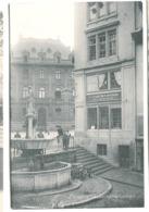 Basel - APOTHEKE Elisabethenbrunnen Und Leben Um 1908 - BS Bâle-Ville