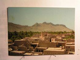 Nizwa Town - Oman