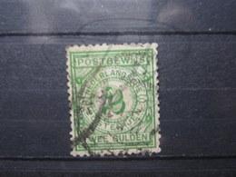 VEND TIMBRE POUR MANDAT DES PAYS - BAS N° 3 !!! - 1852-1890 (Guillaume III)