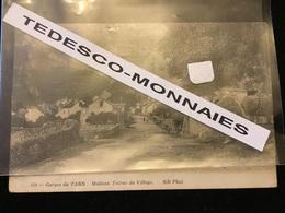 Molines Entrée Du Village - Andere Gemeenten