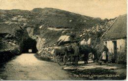IRELAND - CORK - GLENGARRIFF - THE TUNNEL  I-516 - Cork