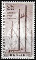 Timbre-poste Gommé Neuf** - Exposition De L'industrie à Berlin - N° 138 (Yvert) - Allemagne Berlin 1956 - Neufs