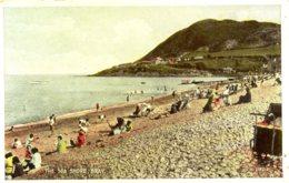 IRELAND - WICKLOW - BRAY - THE SEA SHORE  I-324 - Wicklow