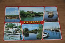 7657-   BIESBOSCH - Niederlande