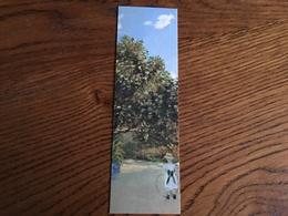 Marque Page Musée Monet - Bookmarks