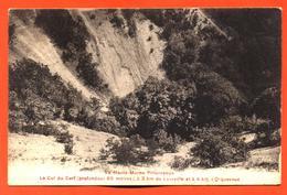 """CPA 52 Le Cul Du Cerf """" à 3km De Leurville Et à 4 Km D'orquevaux """" - Autres Communes"""