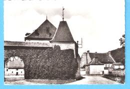 Godinne-sur-Meuse-(Yvoir)-écrite En 1967-La Vieille Ferme-actuellement Maison De La Culture-Edit.Maison Lequeux, Godinne - Yvoir