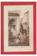 ALGERIE -- CONSTANTINE -- MOSQUEE MOZABITE --CP 1910-- - Constantine