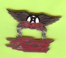 Pin's Disney Rock N Roller Coaster  - 8Y01 - Disney
