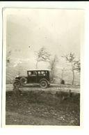 "2362 "" FIAT 508 "" FOTO ORIGINALE - Automobili"