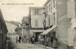 79 - Deux-Sèvres - Chizé - Le Bureau De Tabac - C 3865 - France