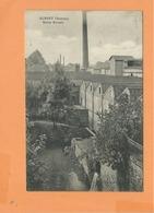 CPA  - Albert  - ( Somme) - Usine Rochet - Albert