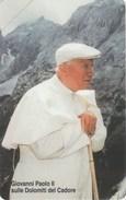 *VATICANO - N. 100* -  Scheda NUOVA (MINT) - Vaticano