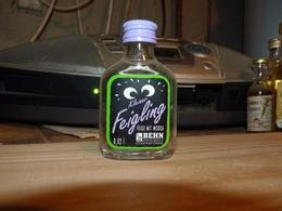 Mignonettes Fiegling Vodka - Miniatures