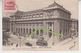 VO 316  / GENEVE   /  Hôtel Des Postes - GE Genf