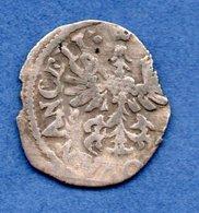 Monnaie Lorraine à Identifier - 476-1789 Period: Feudal