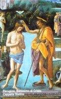 *VATICANO - N. 86* -  Scheda NUOVA (MINT) - Vaticano