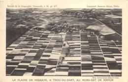 Trou-du-Sart - Nord-Est De Namur - Photo Aéronautique Militaire Belge - Belgique
