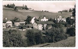 D-9130   SAMING Bei PASSAU : Österr.- Deutsche Grenze - Passau