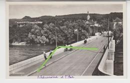 VO 321  /  SCHÔNENWERD    / - SO Solothurn