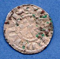 Monnaie Féodale  à Identifier - 476-1789 Period: Feudal