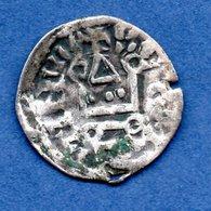 Monnaie Royale  à Identifier - 987-1789 Royal