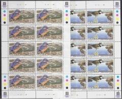 Europa Cept 1999 Malta 2v Sheetlets ** Mnh (41765) - Europa-CEPT