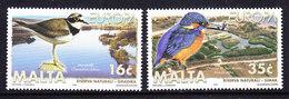 Europa Cept 1999 Malta 2v ** Mnh (41766A) - Europa-CEPT