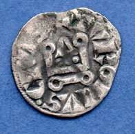 Monnaie Royale  à Identifier - 987-1789 Könige