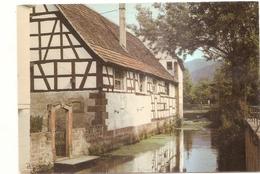 Lembach Bord De La Sauer - Autres Communes