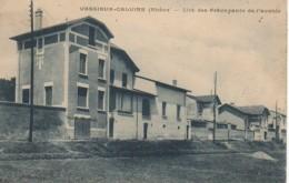 69 VASSIEUX-CALUIRE  Cité Des Prévoyants De L'Avenir - France
