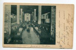 ESPAGNE JEREZ Vins Atelier Departamento De Embotellado  Ouvriers 1903 écrite Et Timbrée    D01 2019 - Autres