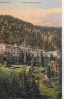 AK 0147  Semmering - Grand Hotel Panhans / Verlag Nachbargauer Um 1910 - Semmering