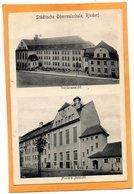 Rixdorf  Berlin 1908 Postcard - Rixdorf