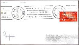 AVILA, CIUDAD DONDE SE OYE EL SILENCIO - City Where You Hear The Silence. Avila 1972 - 1931-Hoy: 2ª República - ... Juan Carlos I