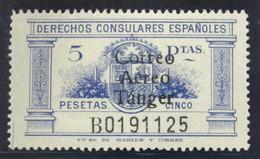 Tánger 149 ** - Marruecos Español