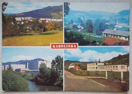 KAROLINKA - CZECH REPUBLIK - Multiview  Vg - Repubblica Ceca