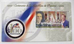 Panamá 1239/46 ** - Panamá