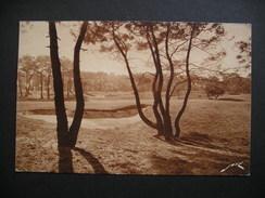 Golf De Chiberta-Anglet-Biarritz(B.-P.)-Trou No 3 - Aquitaine