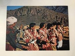 AK  AFGHANISTAN FOLK   ETHNIC - Afganistán