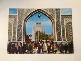 AK  IRAN MASHHAD - Iran