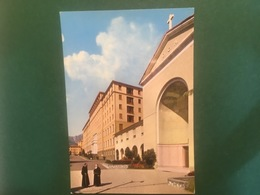 Cartolina Istituto Filippin - Paderno Del Grappa - Treviso - 1970ca. - Treviso