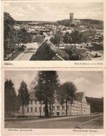 Polen : Schlochau ----- 2 Cards - Poland