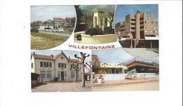 VILLEFONTAINE   Multivues        ****      A   SAISIR  ***** - France